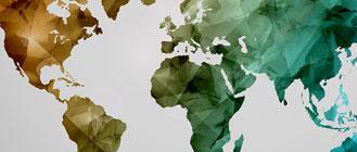 cartes gps classées par pays