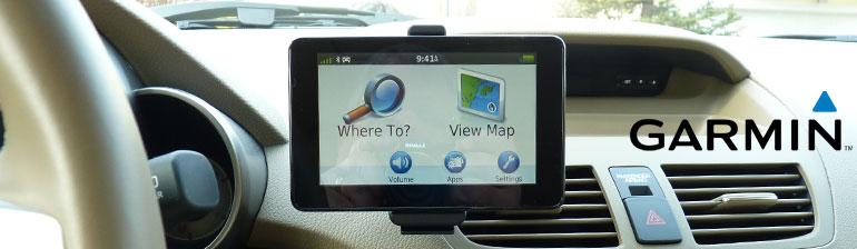 acheter un GPS Garmin