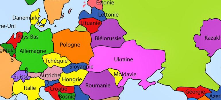 carte europe pour gps medion gratuit
