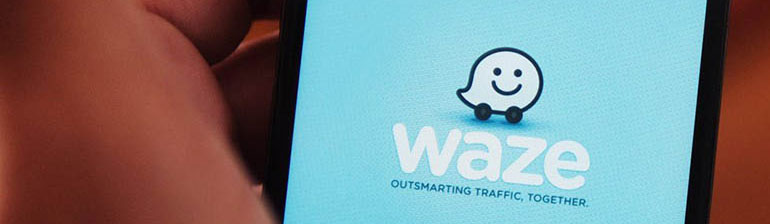 application waze pour android